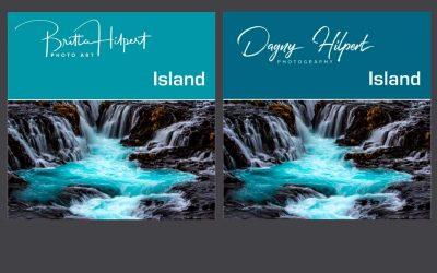 Island Fotos sind im Shop erhältlich