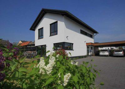 Architektur Einfamilienhaus in Weitersburg