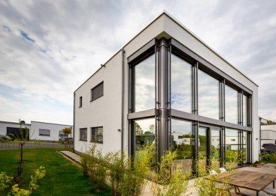 Architektur Einfamilienhaus Montabaur