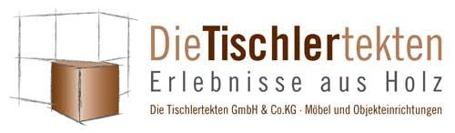 Logo Tischlertekten Schreinerei