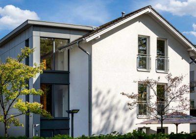 Firmengebauede: Fotografie für Architekt aus Ransbach-Baumbach