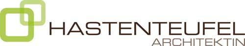 logo hastenteufel architektin