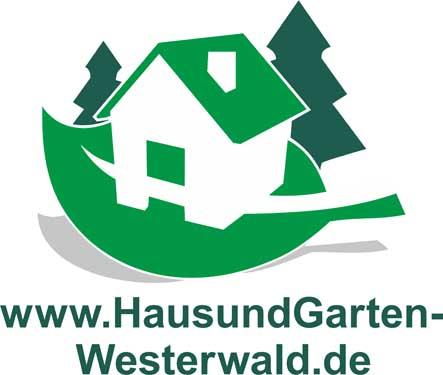 logo haus und garten westerwald