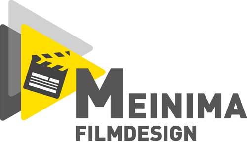 logo meinima filmdesign