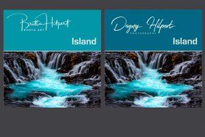 Island Fotos im Shop erhältlich
