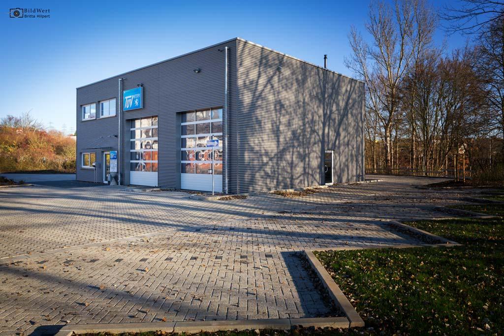 Aussenaufnahmen: Fotografie Fassade von Bildwert Britta Hilpert aus Ransbach-Baumbach im Westerwald