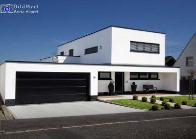 Architektur: Fotografie Einfamilienhaus für Architekt