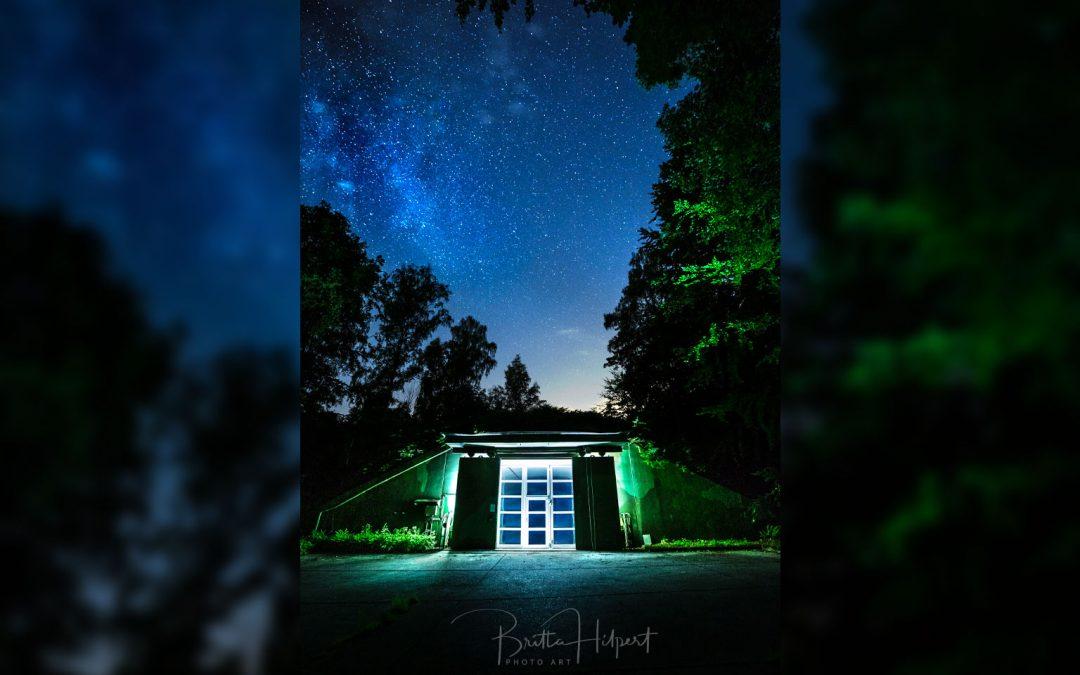 Erfolgreicher Foto-Workshop Nachtfotografie