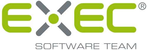 logo exec software